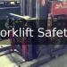 Forklift Ergonomics & Safety