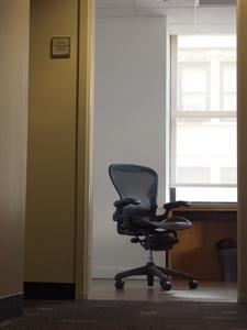 office ergonomic consulting