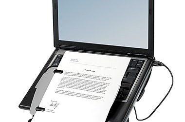 Laptop Risers & ERGO Winner Announced